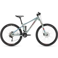 "Cube Sting WS 120 EXC 27.5""/29er Womens Mountain Bike 2019 - Trail Full Suspension MTB"