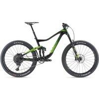 "Giant Trance Advanced 1 27.5"" Mountain Bike 2019 - Trail Full Suspension MTB"