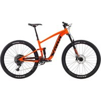 Kona Satori DL 29er Mountain Bike 2019 - Trail Full Suspension MTB