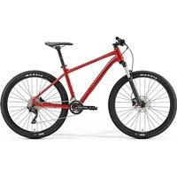 "Merida Big Seven 300 27.5"" Mountain Bike 2019 - Hardtail MTB"