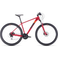 Cube Aim Race Mountain Bike 2020 - Hardtail MTB