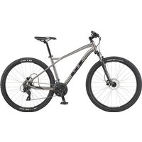 "GT Aggressor Expert 27.5"" / 29"" Mountain Bike 2020 - Hardtail MTB"