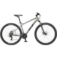 "GT Aggressor Expert 27.5"" / 29"" Mountain Bike 2020 - Hardtail MTB"