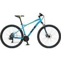 "GT Aggressor Sport 27.5"" /  29"" Mountain Bike 2020 - Hardtail MTB"