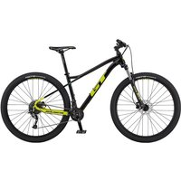 "GT Avalanche Sport 27.5"" / 29"" Mountain Bike 2020 - Hardtail MTB"