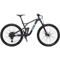 "GT Sensor Comp 29"" Mountain Bike 2020 - Trail Full Suspension MTB"