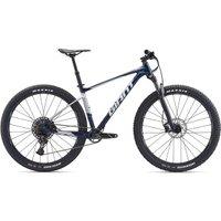 "Giant Fathom 1 29"" Mountain Bike 2020 - Hardtail MTB"