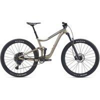 "Giant Trance 3 29"" Mountain Bike 2020 - Trail Full Suspension MTB"