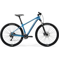 "Merida Big Nine 300 29"" Mountain Bike 2020 - Hardtail MTB"