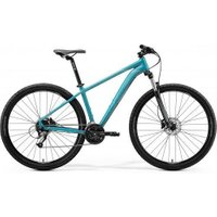 "Merida Big Nine 40 29"" Mountain Bike 2020 - Hardtail MTB"