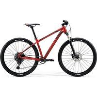 "Merida Big Nine 400 29"" Mountain Bike 2020 - Hardtail MTB"