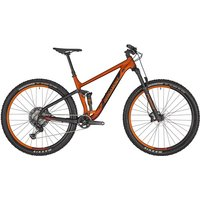 "Bergamont Contrail 8 29"" Mountain Bike 2020 - Trail Full Suspension MTB"