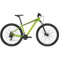 Cannondale Trail 8 Ltd Mountain Bike 2020 - Hardtail MTB