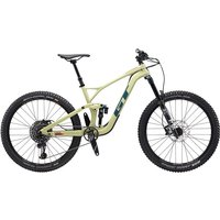 "GT Force Carbon Expert 27.5"" Mountain Bike 2020 - Enduro Full Suspension MTB"