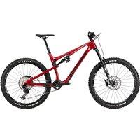 "Nukeproof Reactor 275 Elite SLX 27.5"" Mountain Bike 2020 - Trail Full Suspension MTB"