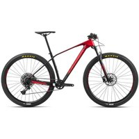 "Orbea Alma M50 Eagle 29"" Mountain Bike 2020 - Hardtail MTB"