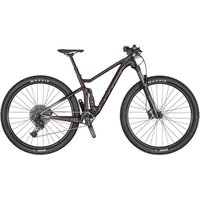 "Scott Contessa Spark 930 29"" Mountain Bike 2020 - Trail Full Suspension MTB"