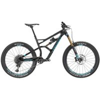 "Cannondale Jekyll 1 27.5""  Mountain Bike 2018 - Enduro Full Suspension MTB"