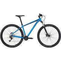 Cannondale Trail 5 Ltd Mountain Bike 2020 - Hardtail MTB