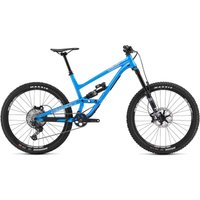 Commencal Clash Essential Fox Full Suspension Bike (2020)   Full Suspension Mountain Bikes
