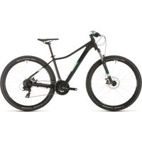 Cube Access WS 27.5 Womens Hardtail Bike (2020)   Hard Tail Mountain Bikes
