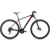 Cube Aim Hardtail Mountain Bike (2020)   Hard Tail Mountain Bikes