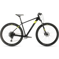 Cube Analog 27.5 Hardtail Bike (2020)   Hard Tail Mountain Bikes