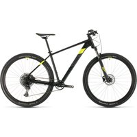 Cube Analog 29 Hardtail Bike (2020)   Hard Tail Mountain Bikes