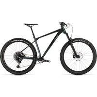 Cube Reaction TM 27.5 Hardtail Bike (2020)   Hard Tail Mountain Bikes