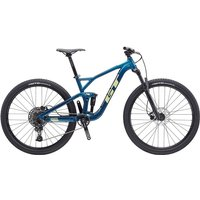 "GT Sensor Sport 29"" Mountain Bike 2020 - Trail Full Suspension MTB"