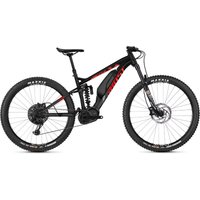 Ghost Hybride SL AMR S2.7+ Hardtail E-Bike (2020)   Electric Mountain Bikes