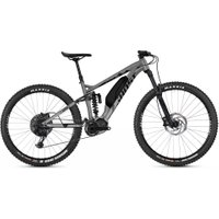 Ghost Hybride SL AMR X S3.7+ Hardtail E-Bike (2020)   Electric Mountain Bikes