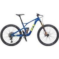 Gt Force Carbon Pro 650b Mountain Bike  2020 Large - Blue