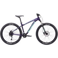 Kona Fire Mountain 27.5 Hardtail Bike (2020)   Hard Tail Mountain Bikes