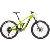 "Kona Process 153 27.5"" Mountain Bike 2020 - Enduro Full Suspension MTB"