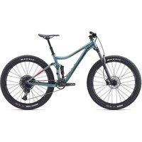 "Liv Embolden 1 27.5"" Womens Mountain Bike 2020 - Trail Full Suspension MTB"