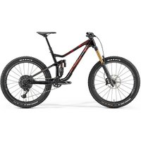 "Merida One-Sixty M#Rida 27.5"" Mountain Bike 2019 - Enduro Full Suspension MTB"