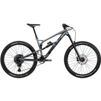 "Nukeproof Mega 275 Comp SX Eagle 27.5"" Mountain Bike 2020 - Enduro Full Suspension MTB"