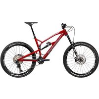 "Nukeproof Mega 275 Elite Carbon SLX 27.5"" Mountain Bike 2020 - Enduro Full Suspension MTB"