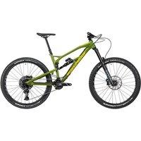 "Nukeproof Mega 275 Expert NX Eagle 27.5"" Mountain Bike 2020 - Enduro Full Suspension MTB"