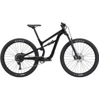 "Cannondale Habit 3 29"" Womens Mountain Bike 2020 - Trail Full Suspension MTB"