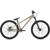 Commencal Absolut Dirt Jump Bike (2021)   Hard Tail Mountain Bikes
