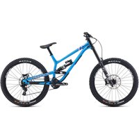 Commencal Furious Essential Fox Suspension Bike (2020)   Full Suspension Mountain Bikes