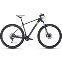 Cube Attention 27.5 Hardtail Bike (2020)   Hard Tail Mountain Bikes