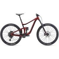"""Giant Reign SX 29"""" Mountain Bike 2020 - Enduro Full Suspension MTB"""