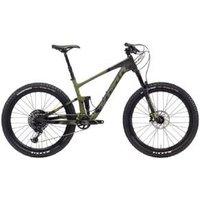 Kona Hei Hei Trail Cr/dl 27.5 Mounatin Bike  2018 M - Matt Black/ Olive