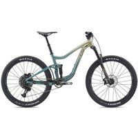 "Liv Intrigue 3 27.5"" Womens Mountain Bike 2020 - Trail Full Suspension MTB"