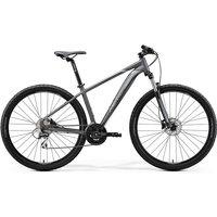 "Merida Big Nine 20-D 29"" Mountain Bike 2020 - Hardtail MTB"