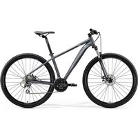 "Merida Big Nine 20-MD 29"" Mountain Bike 2020 - Hardtail MTB"