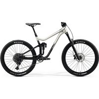 "Merida One-Sixty 400 27.5"" Mountain Bike 2020 - Enduro Full Suspension MTB"